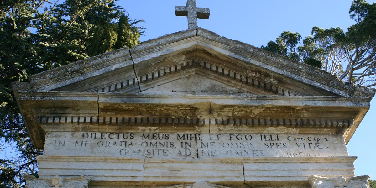 Oratoire Bonnieux