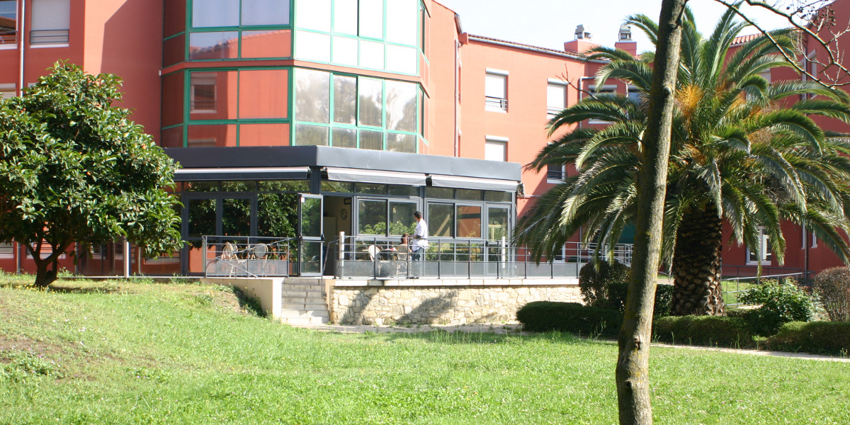 Cafétéria - Institut Sainte Catherine