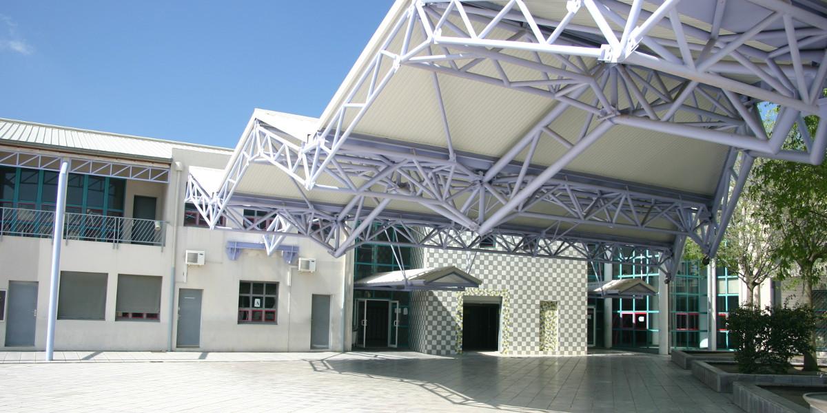 Collège Daudet