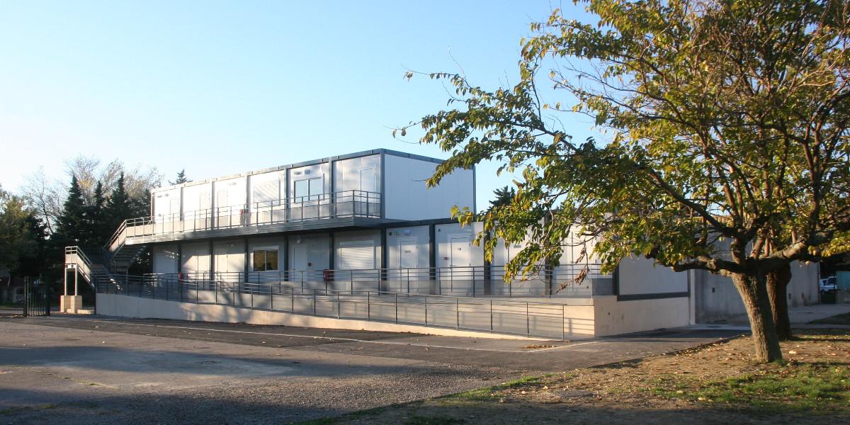 Collège Giono