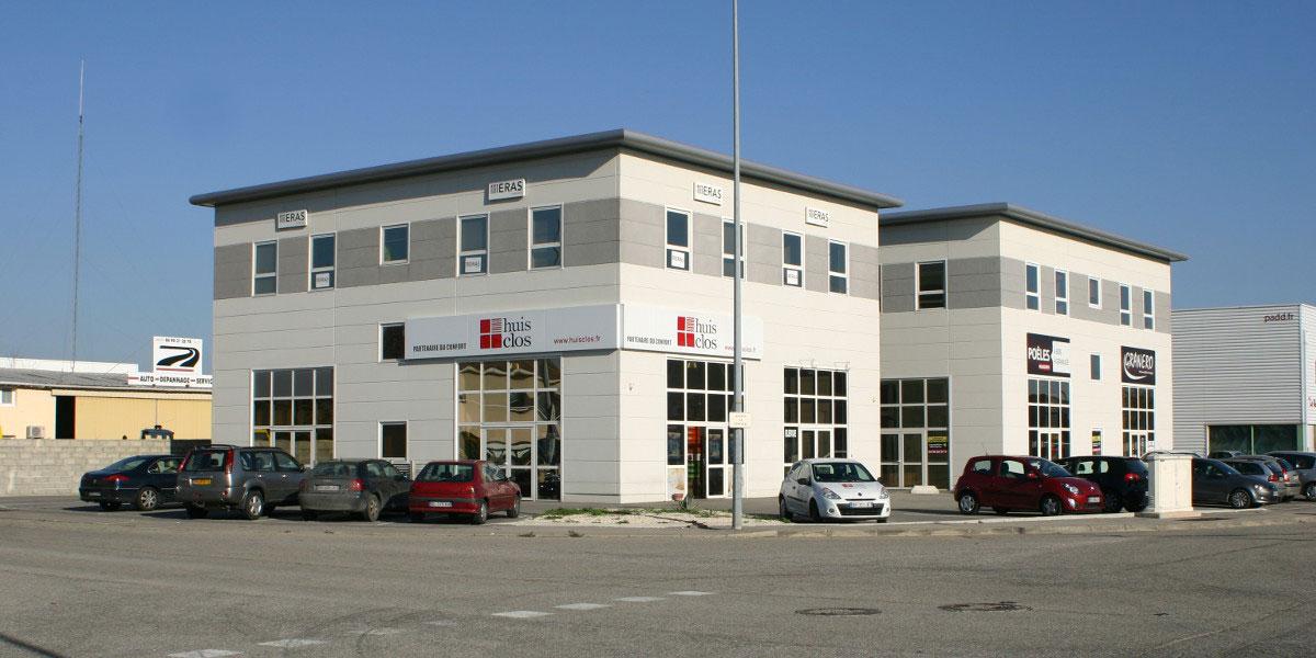 Centre Elergie