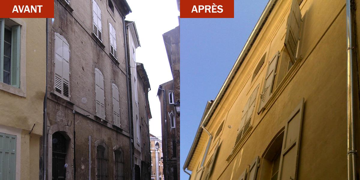 Résidence Sainte Delphine